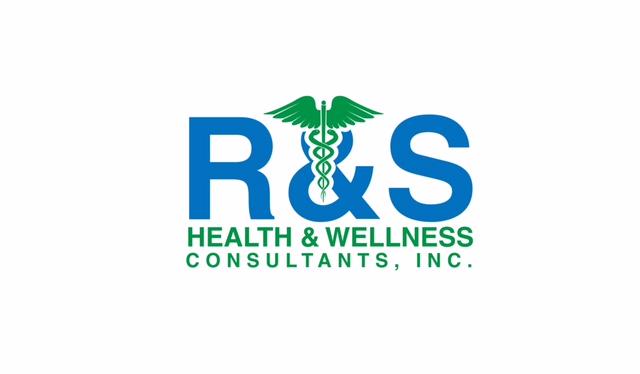 RandS Logo