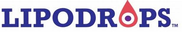 Lipodrops logo
